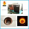 Печь топления индукции сразу золота фабрики плавя плавя