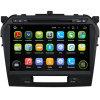 10.1 Navigation des Zollandroid-5.1 des Auto-DVD für Suzuki Vitara 2015