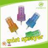 24 410 de plástico de colores de la niebla bomba del pulverizador de perfume