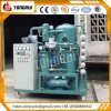 La Cina ha utilizzato la macchina di rigenerazione dell'olio del trasformatore da vendere