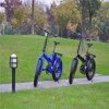 20inch pneu gordo barato da roda 48V 500W que dobra a bicicleta elétrica