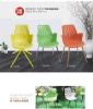 Cadeira plástica (FEC NC348)