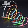 Atadura de cables colorida de la buena calidad con precio de fábrica