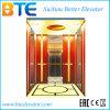 1600kg Mrl Vvvf Controle elevador de passageiros com máquina sem engrenagem