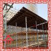 Os feixes de aço do andaime da construção substituem o feixe H20/feixe/feixe da madeira