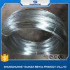 G. I fil obligatoire, fil galvanisé de fer, usine de fil de relation étroite