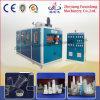 Machine hydraulique en plastique pour des plaques