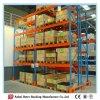 Crémaillère lourde de palette en métal de mémoire/défilement ligne par ligne lourd modulaire de palette d'entrepôt/construction crémaillère d'entrepôt