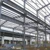 Estructura de acero ensambladas