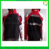 Sublimation feito sob encomenda Windproof e Breathable Cycling Jacket