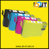 Encre d'imprimeur, encre de colorant, encre en bloc, CISS (T1381+T1332-T1334)