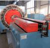 ステンレス鋼の波形の金属のホースワイヤー組みひも機械