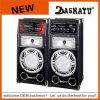 6 altoparlante Xd6-6010 di pollice 2.0 DVD