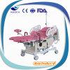 전기 납품 침대 (AG-C101A03)가 낮은 출발 장소 외과 기구에 의하여 일한다