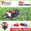 condensadores de ajuste de seto ligeros de la gasolina 25.4cc