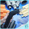 Taglio della polvere delle preparazioni del tubo dello strumento della conduttura della gomma piuma