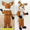 Reindeer Costume - Adult Size Christmas Mascot
