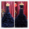 Nixe Navy Blue PROM Dress (sz049)