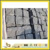 Paving를 위한 G684 Granite Blockage Cubestone