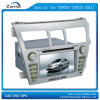 Coche DVD GPS para Toyota Vios
