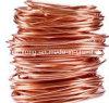 Prix bas Copper Scrap Wire 99.9% avec la livraison rapide