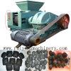 Holzkohle-Brikett-Tablette, die Maschinen-Kohle-Kugel-Druckerei-Maschine herstellt