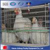 Automatisches Geflügel-Gerät für Brathühnchen-Rahmen-Huhn-Rahmen mit Ventilations-System