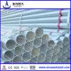 Tubulação de aço galvanizada (Q195-Q235)