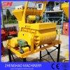 Mezclador concreto neumático 500L de la serie de Js