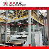 Hochleistungs--pp. gesponnener nichtgewebter Gewebe-Bondproduktionszweig Jw3200