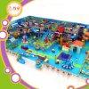 O disconto grande caçoa o labirinto interno do campo de jogos do labirinto da zona