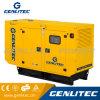 Générateur diesel silencieux 10-200kw de série de Gwf de qualité de la Chine