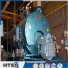 Chaudière à vapeur simple allumée par charbon de tube d'Eau-Incendie de tambour avec MPA 1.25 de 8 t/h