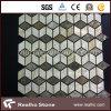Mosaico de piedra natural/azulejo de mosaico de mármol para la decoración