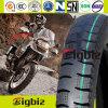 ISO9001: 2008 barato de tamaño completo neumático de la motocicleta