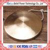 Gong chinois de musique pour le sauvetage du gong en laiton