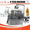 Máquina de rellenar del aceite de 2016 de la alta calidad cabezas del líquido cuatro