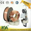 alambre de costura del cobre 103023c10 para hacer las grapas, clip de papel