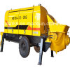 80m3/H Electric Concrete Pump (HBT80SEA - 1813年)