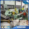 Doppeltes Stage Plastic Pelletizing Machine (Wasserring)
