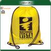 Backpack мешков Drawstring полиэфира оптового качества дешевый