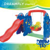 Подгоняйте Plastic Rotomoulding Slide Toy для Children