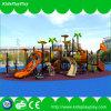 De hete Apparatuur van de Speelplaats van de Jonge geitjes van het Ontwerp van de Verkoop Nieuwe Openlucht (KP16-148A)
