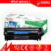Cartucho de toner compatible para la impresora negra Canon Fx-9/Fx-10 del laser para rellenar fácil