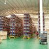Cremalheira de aço da pálete do armazenamento para o armazém industrial
