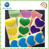 Price le plus faible pour Love Shape Adhesive Packing Sticker (JP-s011)
