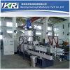 Co-Rotierende parallele /Twin-Plastikschrauben-Plastikstrangpresßling-Zeile der aufbereitenden Maschine/doppelte Schraube HDPE Pelletisierung-Zeile Extruder