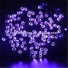 Seil-Lichter der Halloween-Dekor-Licht-Zeichenkette-LED für Weihnachtsfestival-Partei-feenhafte Beleuchtung