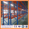 China Manufacturer 2000kg Load Per Level Metal Selective Pallet Rack