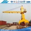 Schienentyp Portalportalkran für das Bulkladung-Handhaben